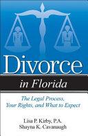 Divorce in Florida
