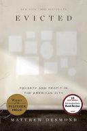 Evicted Pdf/ePub eBook