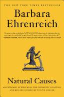 Natural Causes [Pdf/ePub] eBook