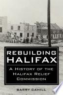 Rebuilding Halifax