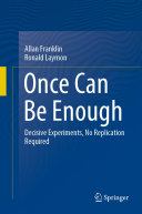 Once Can Be Enough