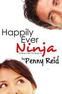 Happily Ever Ninja Pdf [Pdf/ePub] eBook