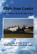 Flight from Gander Pdf/ePub eBook