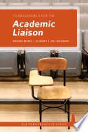 Fundamental for the Academic Liaison