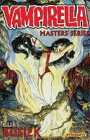 Vampirella Masters Series Vol 5  Kurt Busiek