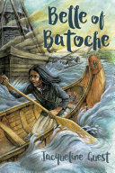 Belle of Batoche [Pdf/ePub] eBook