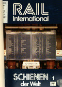 Rail International