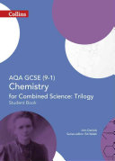 AQA GCSE (9-1) Chemistry for Combined Science