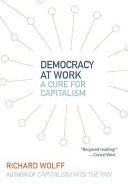 Democracy at Work Pdf/ePub eBook