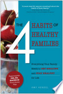 The 4 Habits of Healthy Families