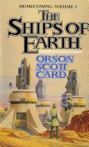 The Ships of Earth Pdf/ePub eBook