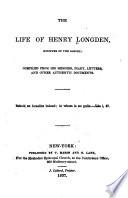 The Life of Henry Longden