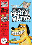 Let s Do Mental Maths for Ages 10 11