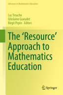 The  Resource  Approach to Mathematics Education