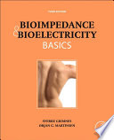 Bioimpedance and Bioelectricity Basics Book