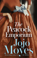 The Peacock Emporium Pdf/ePub eBook