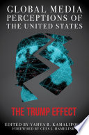 Global Media Perceptions of the United States