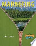 """Marketing"" by William Pride, Ferrell"