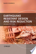 Earthquake Resistant Design and Risk Reduction Book
