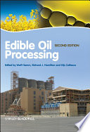 Edible Oil Processing Book PDF