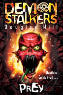 Demon Stalkers 1 - Prey