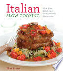 Italian Slow Cooking PDF