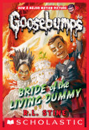 Bride of the Living Dummy (Classic Goosebumps #35) Pdf/ePub eBook