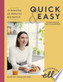 Deliciously Ella Quick Easy PDF