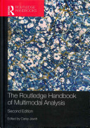 The Routledge Handbook of Multimodal Analysis