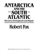 Antarctica and the South Atlantic Book