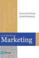 Case Studies in Marketing