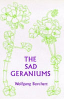 The Sad Geraniums, and Other Stories