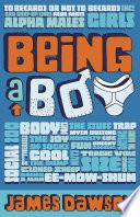 Being a Boy Book