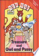 Books - Treasure and Owl and Pussy | ISBN 9780174015376