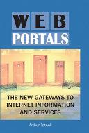 Pdf Web Portals