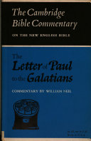 The Cambridge Bible Commentary