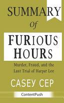 Summary of Furious Hours
