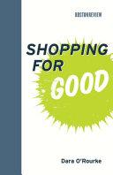 Shopping for Good