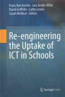 Cover image of Re-engineering the Uptake of ICT in Schools