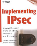 Implementing IPsec
