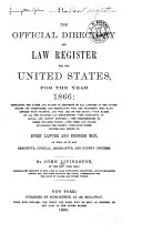 The Law Register