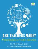 Are Teachers Made