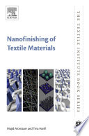 Nanofinishing of Textile Materials Book