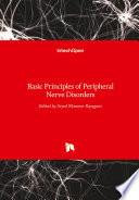 Basic Principles of Peripheral Nerve Disorders