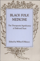 Black Folk Medicine