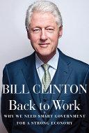 Back to Work Pdf/ePub eBook