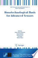 Nanotechnological Basis for Advanced Sensors Book