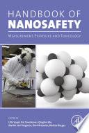 Handbook Of Nanosafety Book PDF