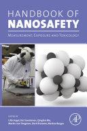Handbook of Nanosafety