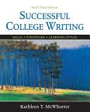 Successful College Writing Brief